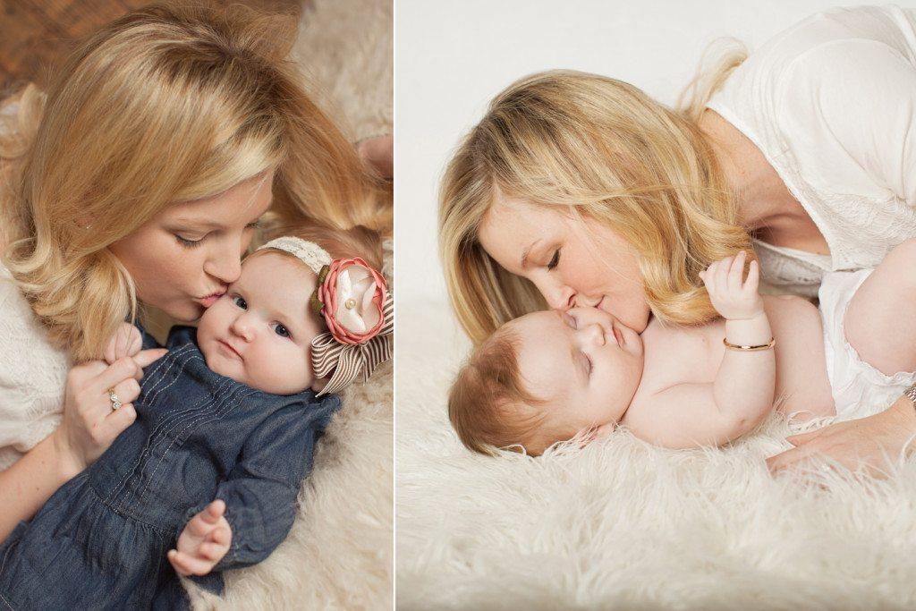 mama kisses