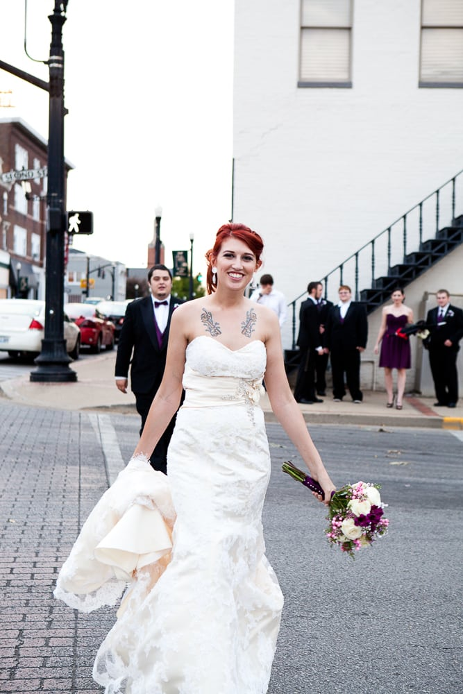 brideonstreet