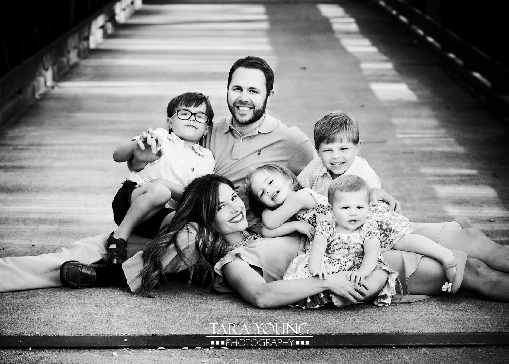 Family of six-Louisville Photography
