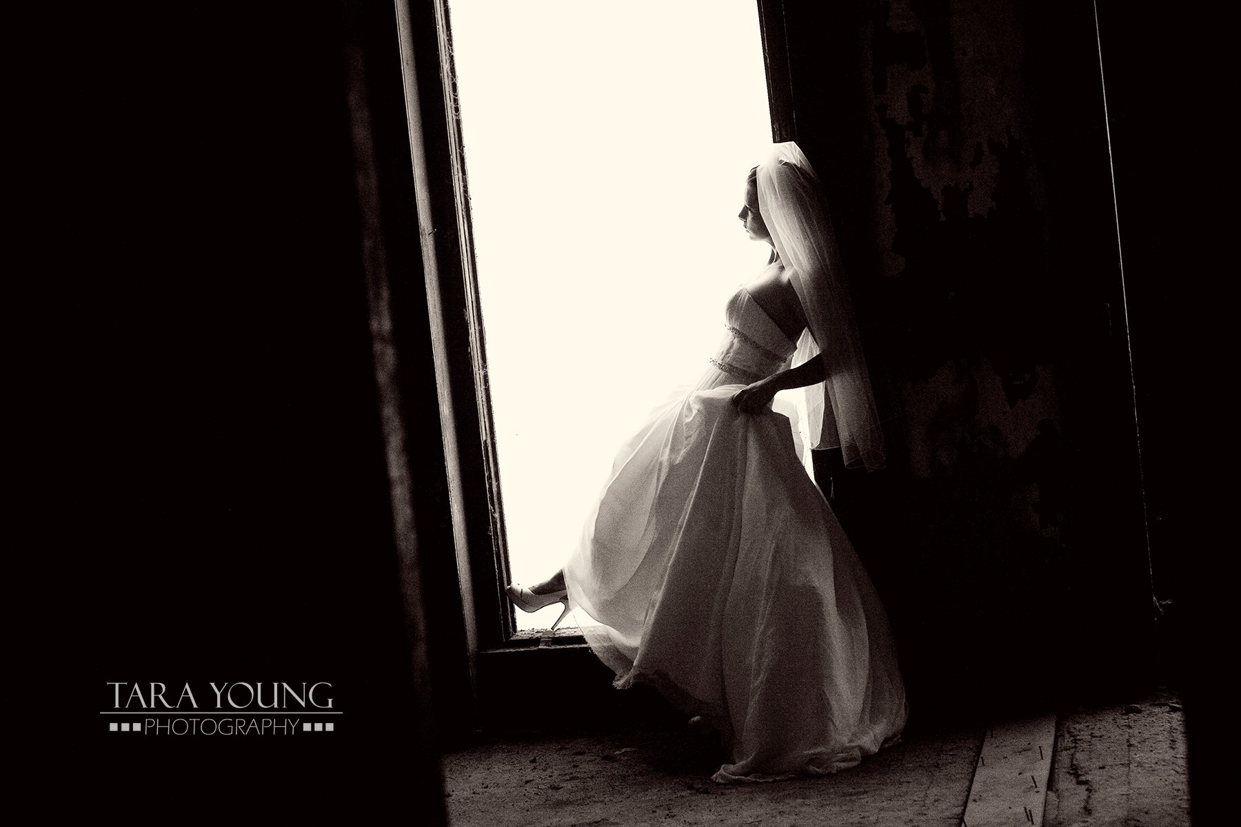 Bridal Session Louisville KY