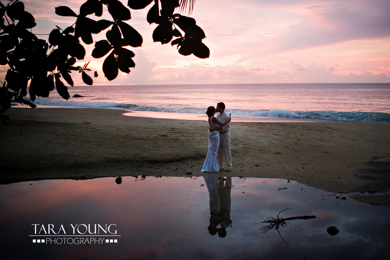 Destination Wedding Photography-Trinidad and Tobago